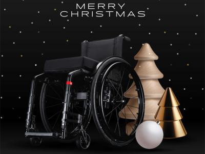 Invacare merry christmas image 2020