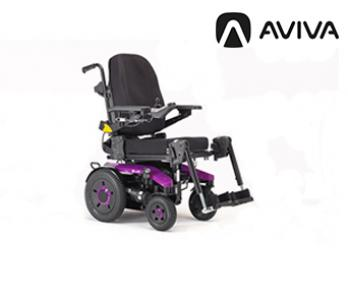 Invacare AVIVA technical training